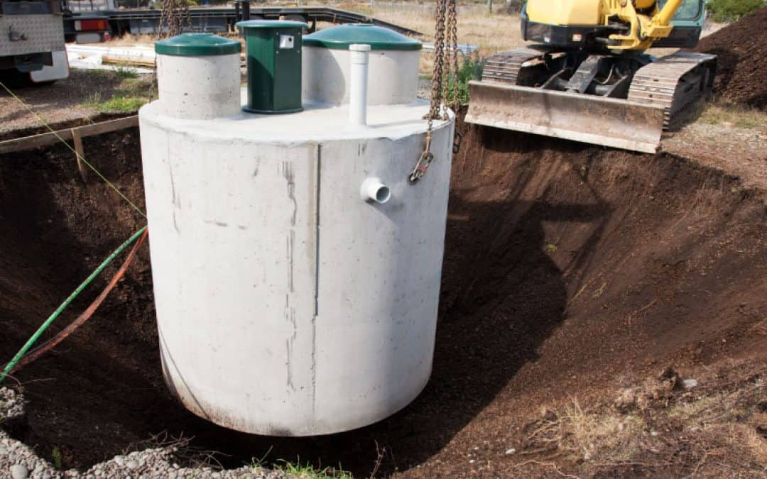 Blog – New 2020 Septic Tank General Binding Rules