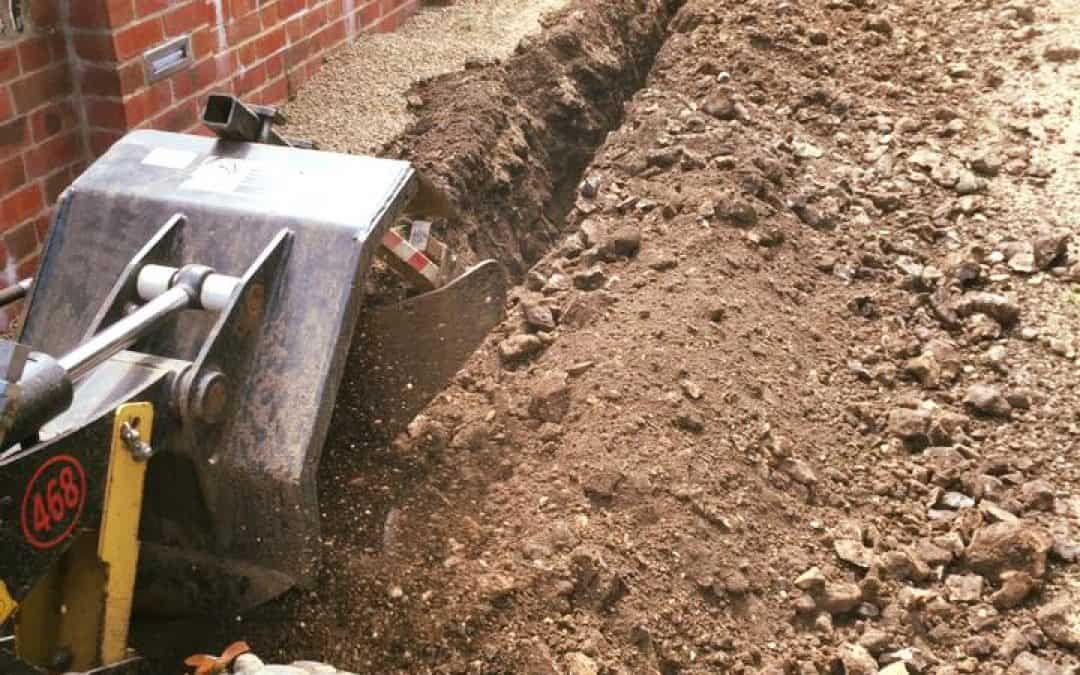 Blog – Water Main Replacement
