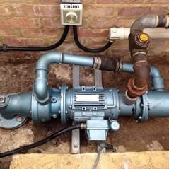 mono sewage pump repairs | The New Forest | Lymington